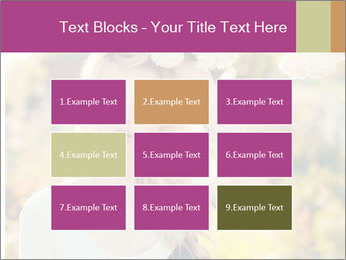 Beautiful blonde PowerPoint Templates - Slide 68