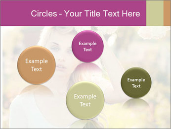Beautiful blonde PowerPoint Templates - Slide 77