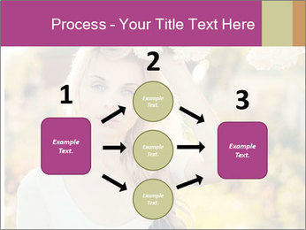 Beautiful blonde PowerPoint Templates - Slide 92