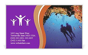 0000092472 Business Card Template