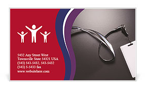 0000092473 Business Card Template