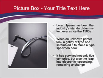 Exccess card PowerPoint Template - Slide 13