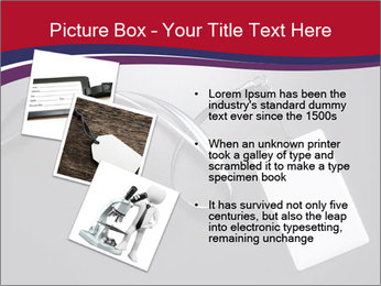 Exccess card PowerPoint Template - Slide 17
