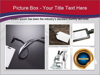 Exccess card PowerPoint Template - Slide 19
