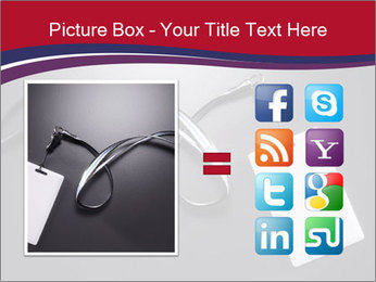 Exccess card PowerPoint Template - Slide 21