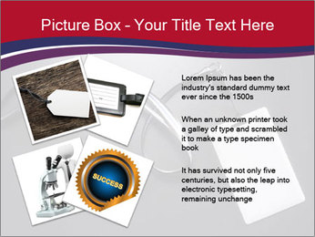 Exccess card PowerPoint Template - Slide 23