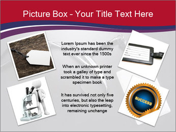 Exccess card PowerPoint Template - Slide 24
