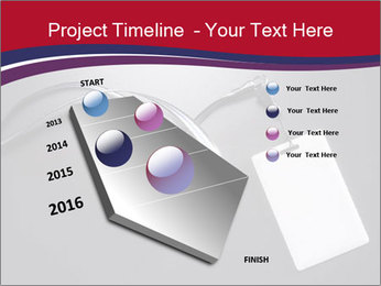 Exccess card PowerPoint Template - Slide 26