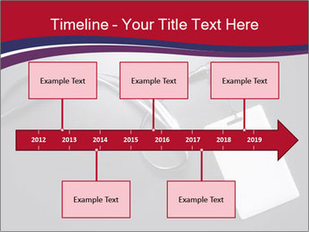 Exccess card PowerPoint Template - Slide 28