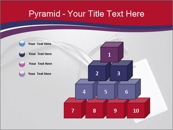 Exccess card PowerPoint Template - Slide 31