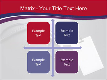 Exccess card PowerPoint Template - Slide 37