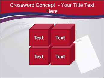 Exccess card PowerPoint Template - Slide 39