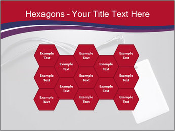 Exccess card PowerPoint Template - Slide 44