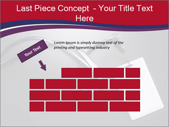 Exccess card PowerPoint Template - Slide 46
