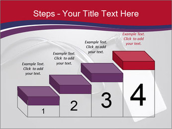 Exccess card PowerPoint Template - Slide 64