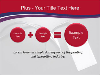 Exccess card PowerPoint Template - Slide 75