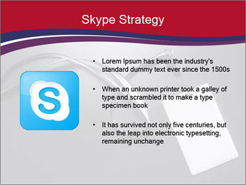 Exccess card PowerPoint Template - Slide 8