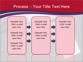Exccess card PowerPoint Template - Slide 86