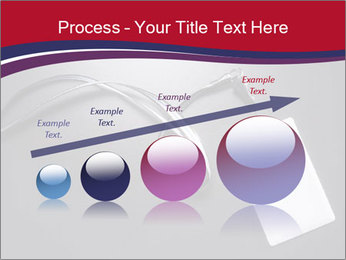 Exccess card PowerPoint Template - Slide 87