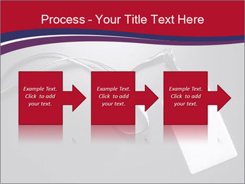 Exccess card PowerPoint Template - Slide 88