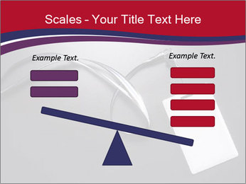 Exccess card PowerPoint Template - Slide 89