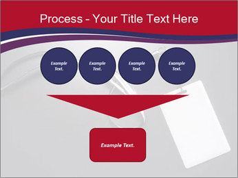 Exccess card PowerPoint Template - Slide 93