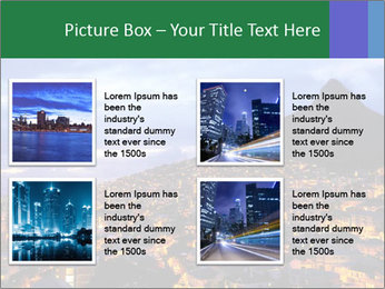 Cape Town city PowerPoint Template - Slide 14
