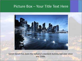 Cape Town city PowerPoint Template - Slide 15