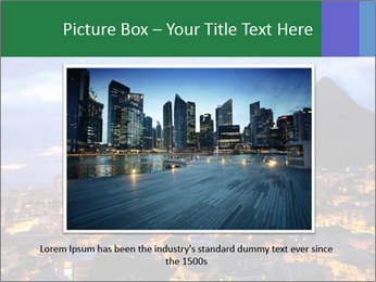 Cape Town city PowerPoint Template - Slide 16