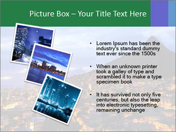 Cape Town city PowerPoint Template - Slide 17
