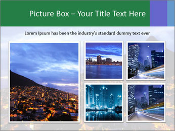 Cape Town city PowerPoint Template - Slide 19
