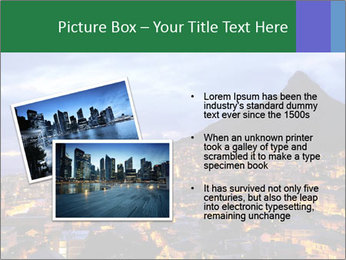 Cape Town city PowerPoint Template - Slide 20