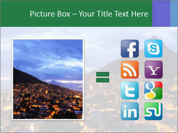 Cape Town city PowerPoint Template - Slide 21