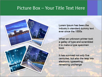 Cape Town city PowerPoint Template - Slide 23