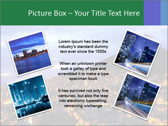 Cape Town city PowerPoint Template - Slide 24