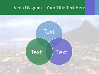 Cape Town city PowerPoint Template - Slide 33