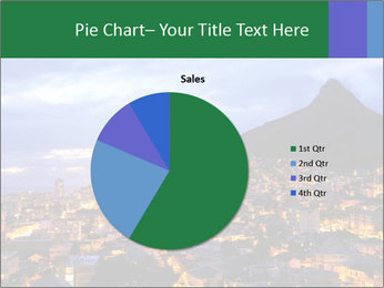 Cape Town city PowerPoint Template - Slide 36