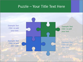 Cape Town city PowerPoint Template - Slide 43