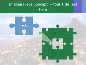 Cape Town city PowerPoint Template - Slide 45