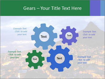 Cape Town city PowerPoint Template - Slide 47