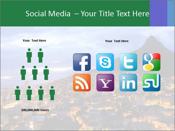 Cape Town city PowerPoint Template - Slide 5