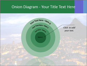 Cape Town city PowerPoint Template - Slide 61