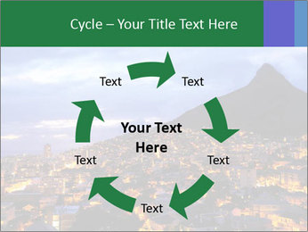 Cape Town city PowerPoint Template - Slide 62