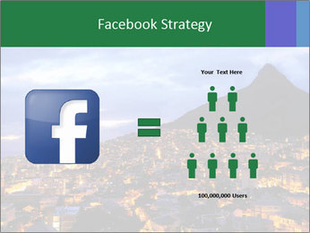 Cape Town city PowerPoint Template - Slide 7