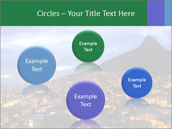 Cape Town city PowerPoint Template - Slide 77
