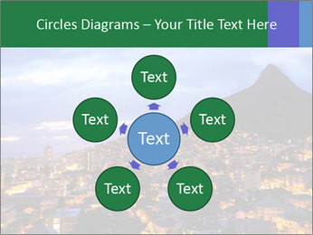 Cape Town city PowerPoint Template - Slide 78