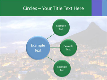 Cape Town city PowerPoint Template - Slide 79