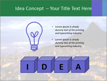 Cape Town city PowerPoint Template - Slide 80