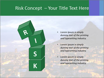 Cape Town city PowerPoint Template - Slide 81