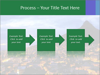 Cape Town city PowerPoint Template - Slide 88